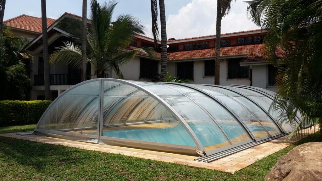 Excelite Pool Enclosure 11