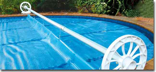 Bubble Pool Cover VS. Polycarbonate Pool Enclosure: The Ultimate ...