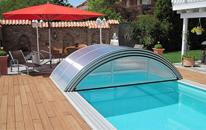 Swimming Pool Covers: Ultimate Guide to Choosing the Best Safety ...