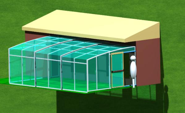 Diy Pool Enclosure Aluminum Pool Enclosure Manufacturer