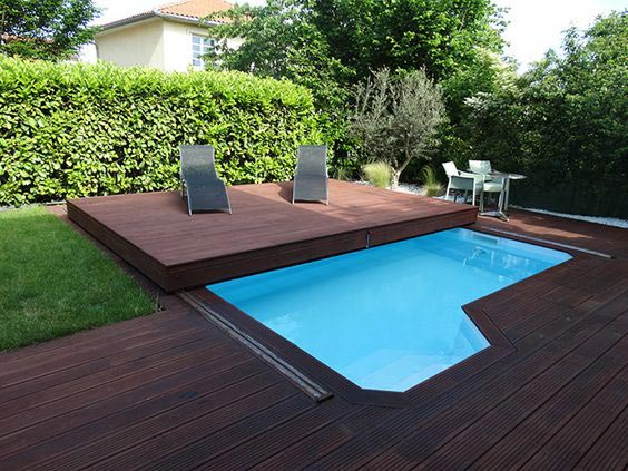 Covers Waterproof Sun-screen Cover Swimming Pool Roll Cover ...