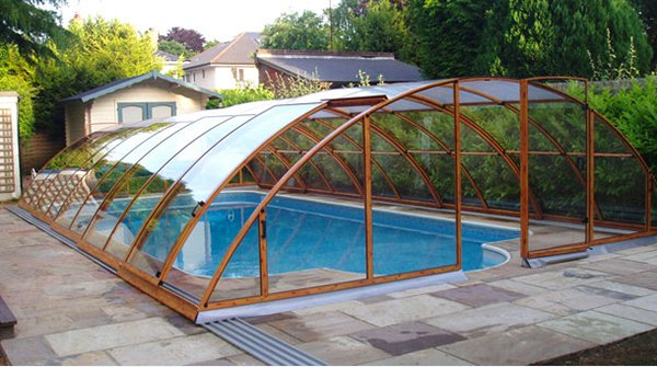 Retractable Pool Enclosure And Cover The Ultimate Buying