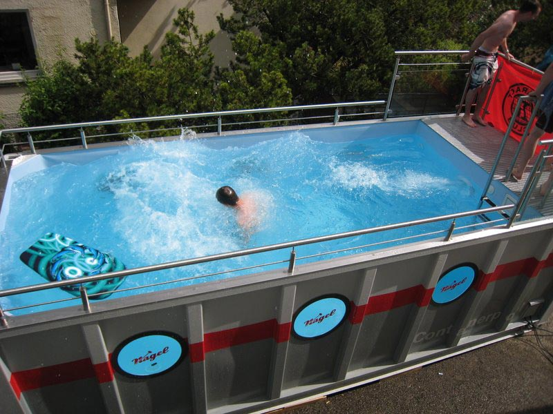 PREMIER SHIPPING CONTAINERS & Shipping Container Pool: The Ultimate Buying Guide - Excelite Pool