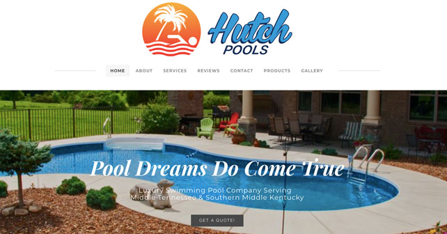 They Offer Services Like Swimming Pool Repair And Maintenance, Swimming Pool  Design And Installation, And Pool Supply Store Locations.