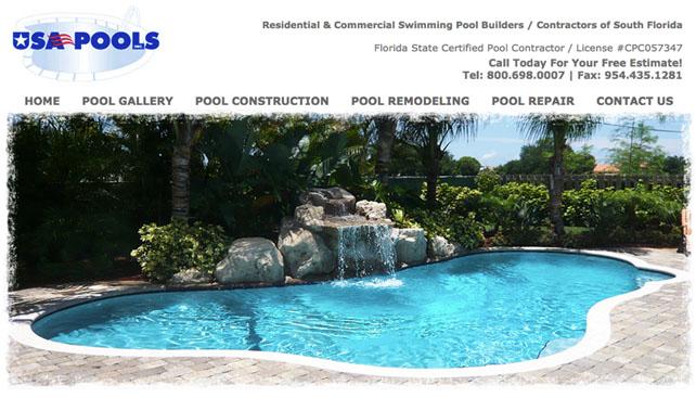 Top 100 Swimming Pool Companies in America - Excelite Pool